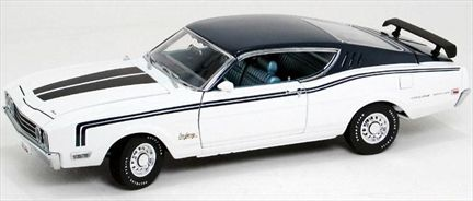 Mercury Cyclone 1969