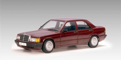 Mercedes-Benz 190 E 2.0 1990