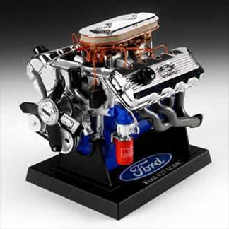 Engine Ford 427 SOHC