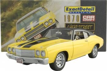1970 Cheap Street Chevelle
