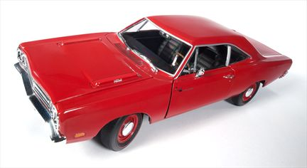 Plymouth Road Runner 1969 (Low Stock)