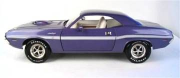 Dodge Challenger R/T 1970 *Last one*