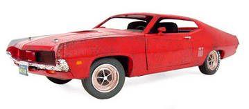 Ford Torino 1970