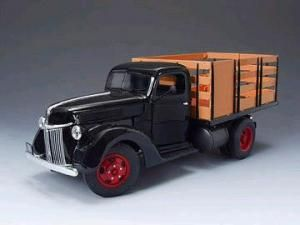 Ford Stake Truck 1940  **Last one**