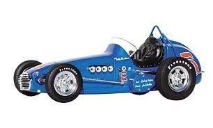 Bobby Marshman #5 Econo Car Vintage Dirt