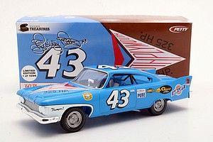 Plymouth Fury Stock Car 1960
