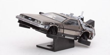 DeLorean Back to the Future Part II (Flying version)