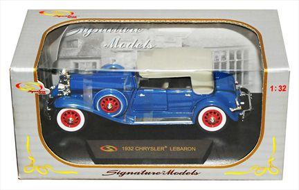 1932 Chrysler Lebaron