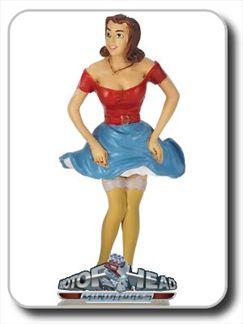Miniature Dummy Mimi