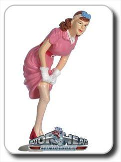 Miniature Dummy Trixie