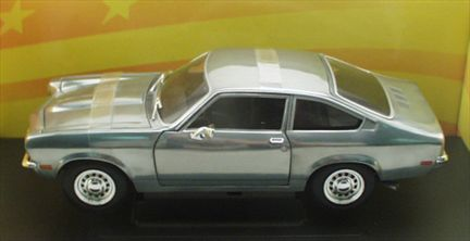 Chevrolet Vega Coupe 1972