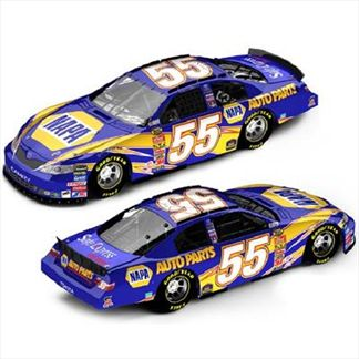 Michael Waltrip #55 NAPA, 2007 Camry Owners Club Series