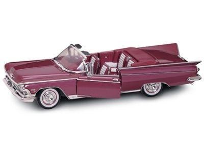 Buick Electra 225 Convertible 1959