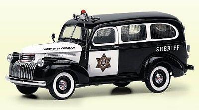Chevrolet Suburban 1946