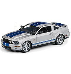 Ford Shelby GT-500KR 2008