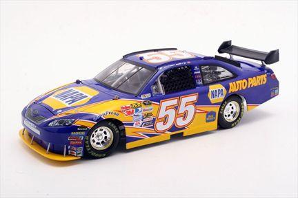 Michael Waltrip #55 NAPA 2008 Toyota Camry