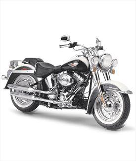 Harley-Davidson Softail Deluxe 2006