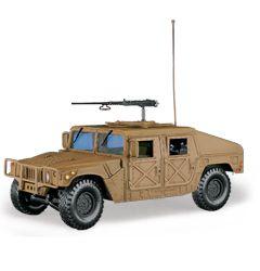 Hummer Humvee - Operation Desert Storm