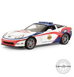 Chevrolet Corvette Z06 2006 Indy 500 Pace Car