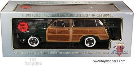 1949 Ford Woody Station Wagon