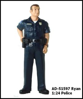 Figurine Ryan