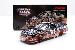 Brickyard Event Car 2001 Chevrolet Monte Carlo