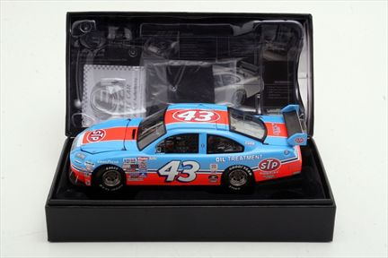 Richard Petty #43 STP 200th Win-1984 Grand Prix 2008 Impala SS Elite