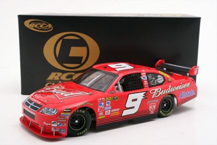 Kasey Kahne #9 Budweiser 2008 Charger Club Car
