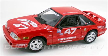 Ford Mustang Cobra R 1993 #47