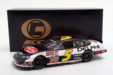 Dale Earnhardt Jr. #5 Delphi 2008 Monte Carlo SS Club Car