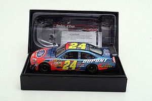Jeff Gordon #24 DuPont 2008 Impala SS Elite