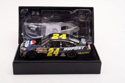 Jeff Gordon #24 Pepsi Stuff 2008 Impala SS Elite