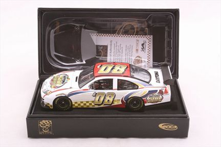 #08 Daytona 500 - 50th Running 2008 Impala SS Elite