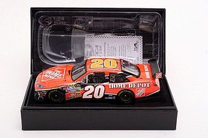 Tony Stewart #20 The Home Depot 2008 Camry Elite