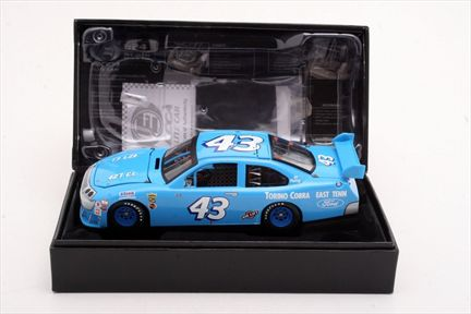 Richard Petty #43 100th Win-1969 Ford Torino 2008 Fusion Elite