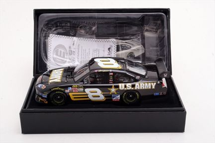 Mark Martin #8 Army 2008 Impala SS Elite