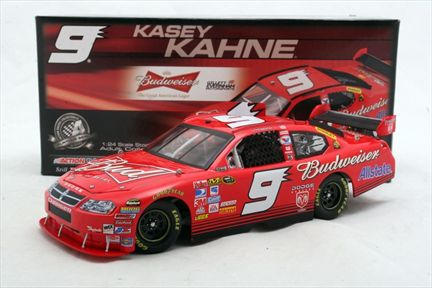 Kasey Kahne #9 Budweiser 2008 Charger