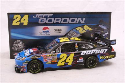 Jeff Gordon #24 Pepsi 2008 Impala SS
