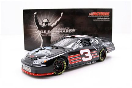 Dale Earnhardt #3 Foundation 2003 Monte Carlo