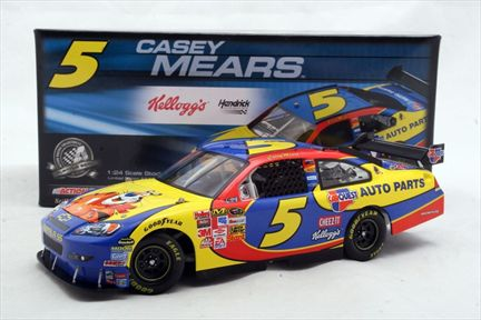 Casey Mears #5 Kellogg's 2008 Impala SS