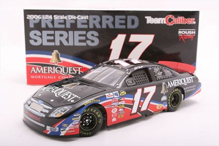 Matt Kenseth #17 Ameriquest 2006 Fusion