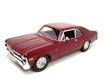 Chevrolet Nova SS Coupé 1970
