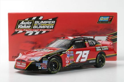 Kasey Kahne #79 Auto Value / Bumper to Bumper 2005 Dodge Charger