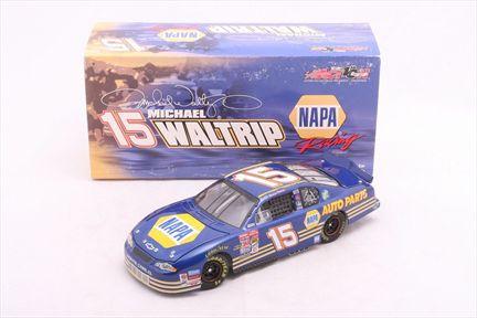 Michael Waltrip #15 NAPA 2002 Monte Carlo
