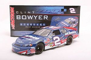 Clint Bowyer #2 ACDelco 2006 Monte Carlo
