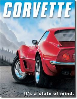 Corvette - It's a State of Mind