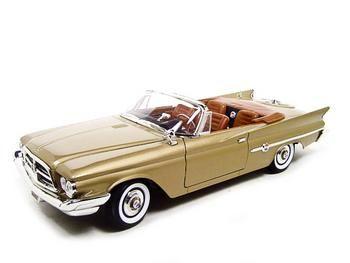 Chrysler 300 F 1960 Convertible