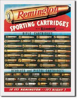 Remington - Sporting Cartridges