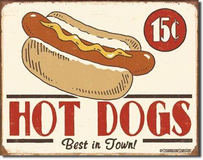 Schonberg - Hot Dogs - Best In Town