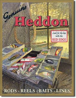 Heddons - Tackle Box